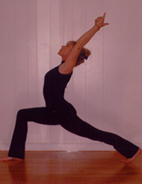 Kathy Ryan Yoga Class Instructor in Los Angeles